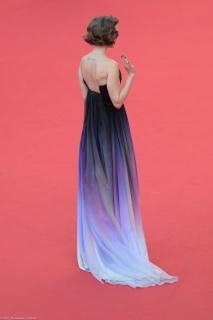 Lily Collins alla Festa del Cinema a Roma 2014