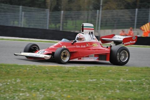Formula 1 Corse Clienti - Finali Mondiali Ferrari 2013 - Mugello